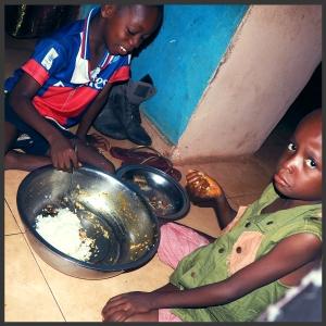 Ramadan Guinea Fasting